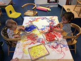 Messy Play 4