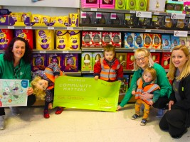 Community matters at Waitrose