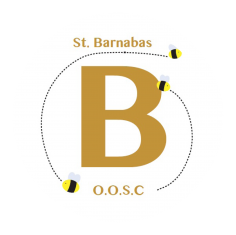 St Barnabas - Out of School club Logo