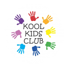 Kool Kids - Out of School club Logo