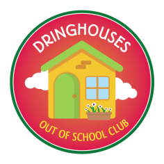 Dringhouses logo